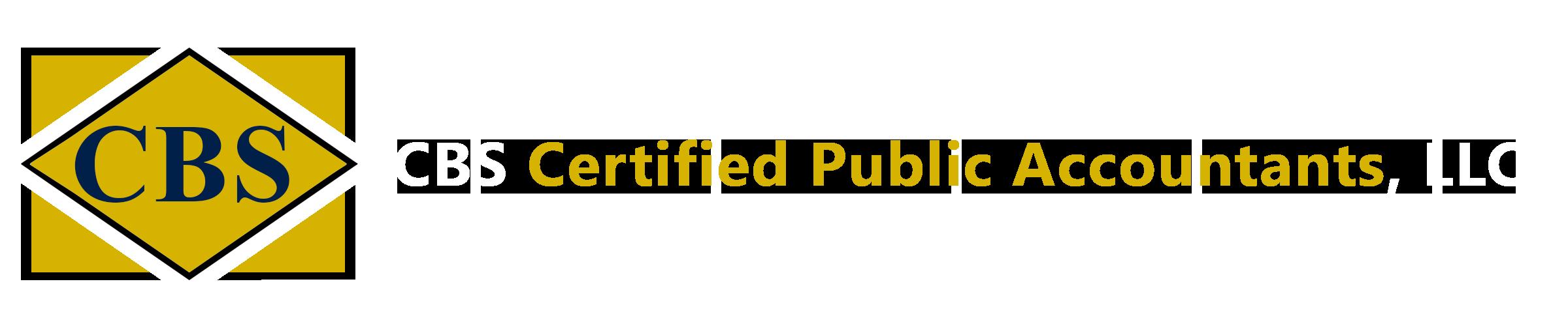 CBS Certified Public Accountants, LLC